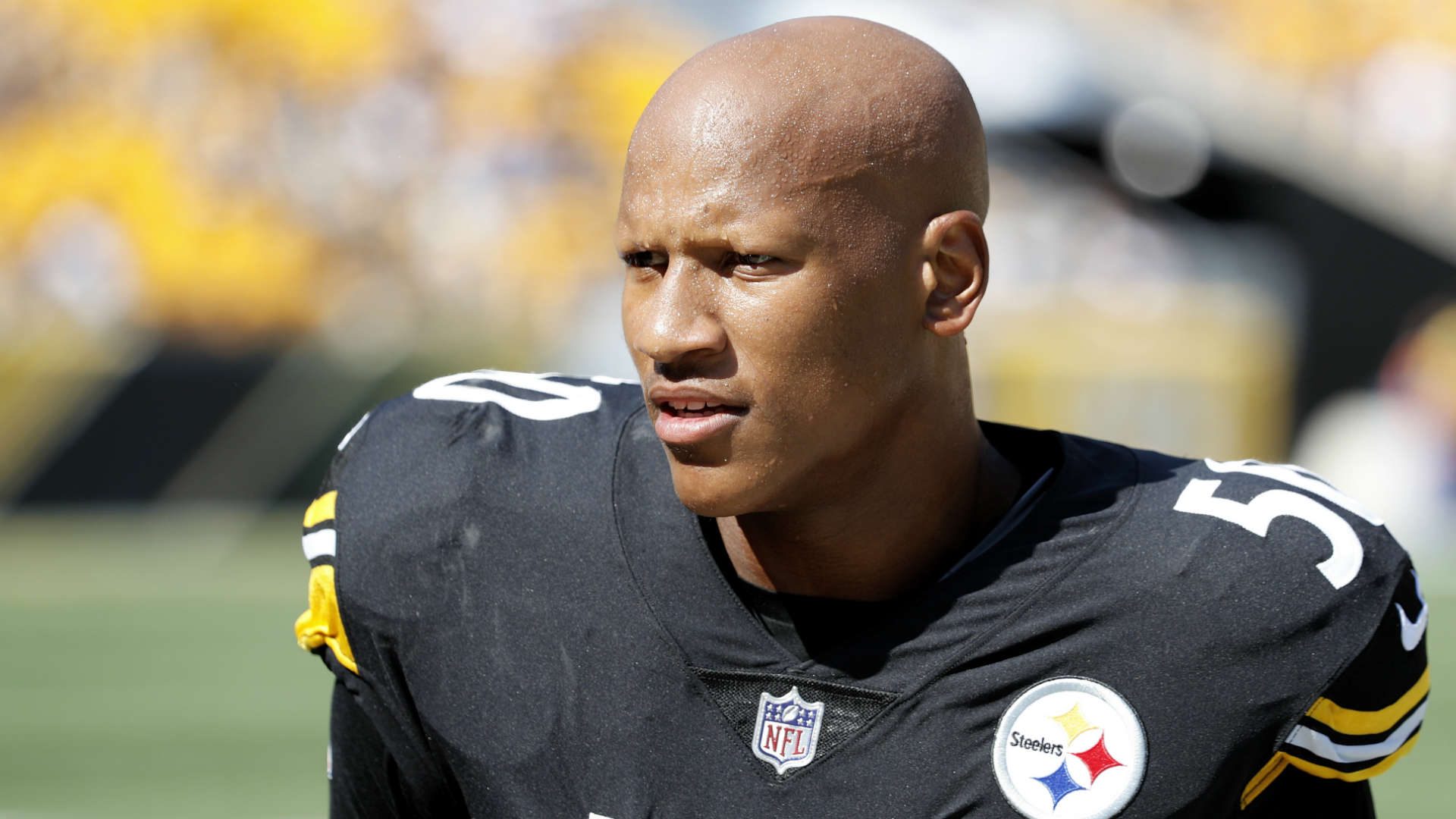 Ryan Shazier reflects on anniversary of his injury: 'My life changed forever'