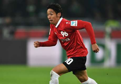 Sevilla announces Kiyotake signing