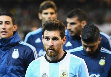 Kazan mayor promises Messi mural