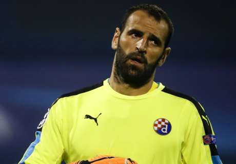 Eduardo says farewell to Dinamo