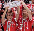Les adieux de Lahm et Alonso au Bayern Munich