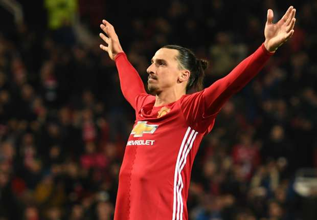LA Galaxy tight-lipped on Zlatan Ibrahimovic after talk of 'huge' announcement