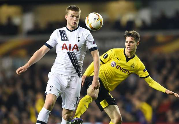 Dier urges Tottenham to move on after Europa League exit