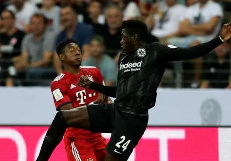 No ligament damage for Alaba, Bayern confirm