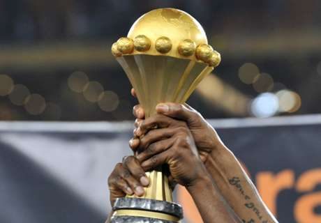 Chad withdraws from AFCON qualifiers