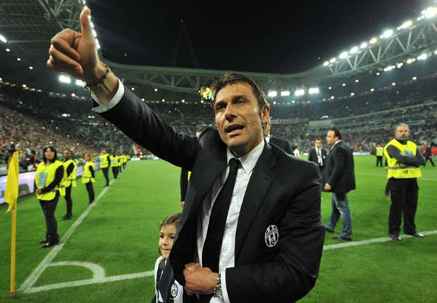 Juventus-Cagliari Preview: Conte's men look to break 100-point mark