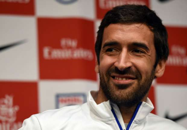 Raul open to Real Madrid presidential role