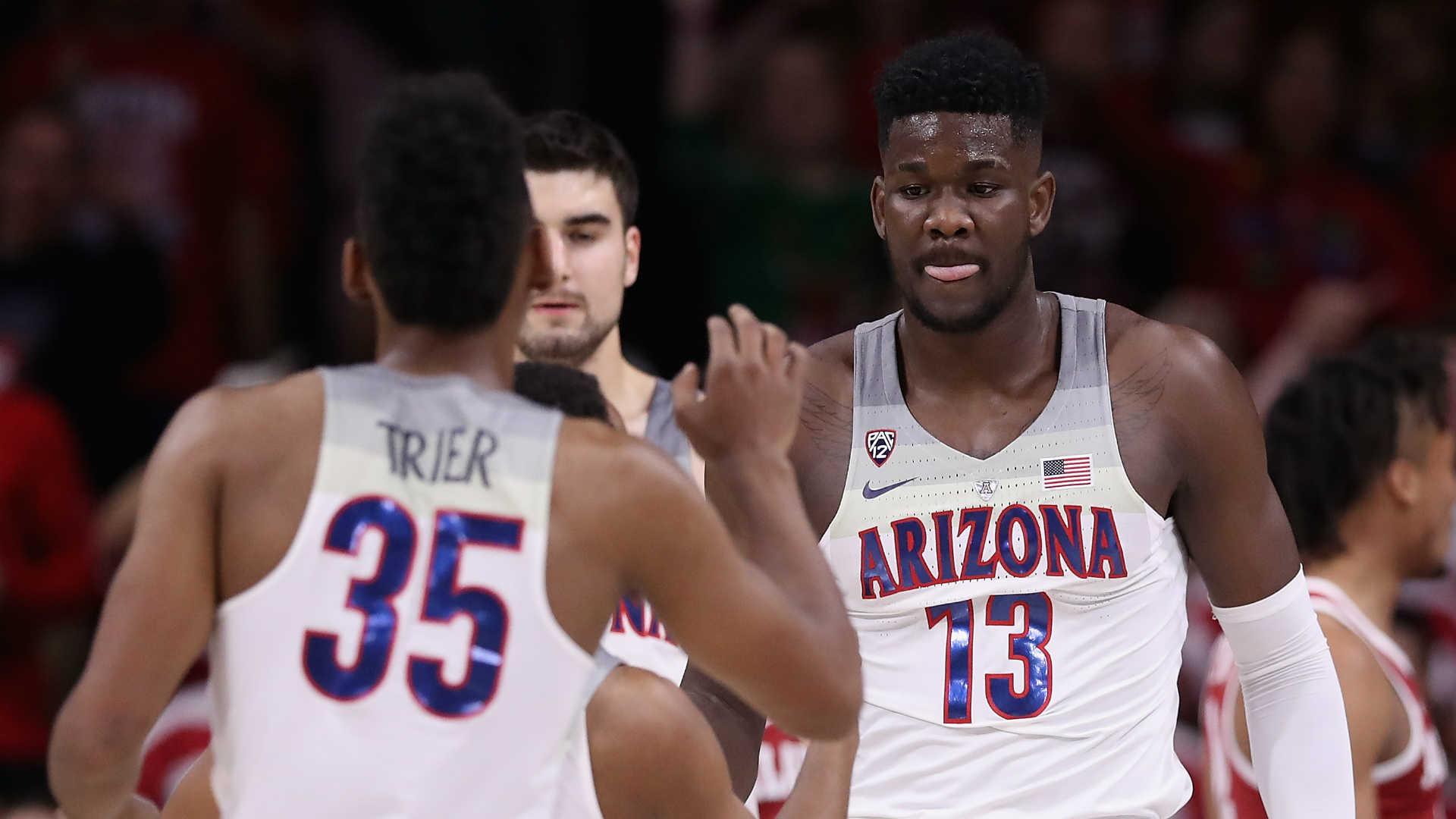 NCAA Tournament: Last-in Syracuse rallies to oust Arizona State