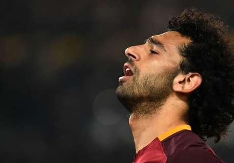 Salah: I rejected Liverpool for Mourinho