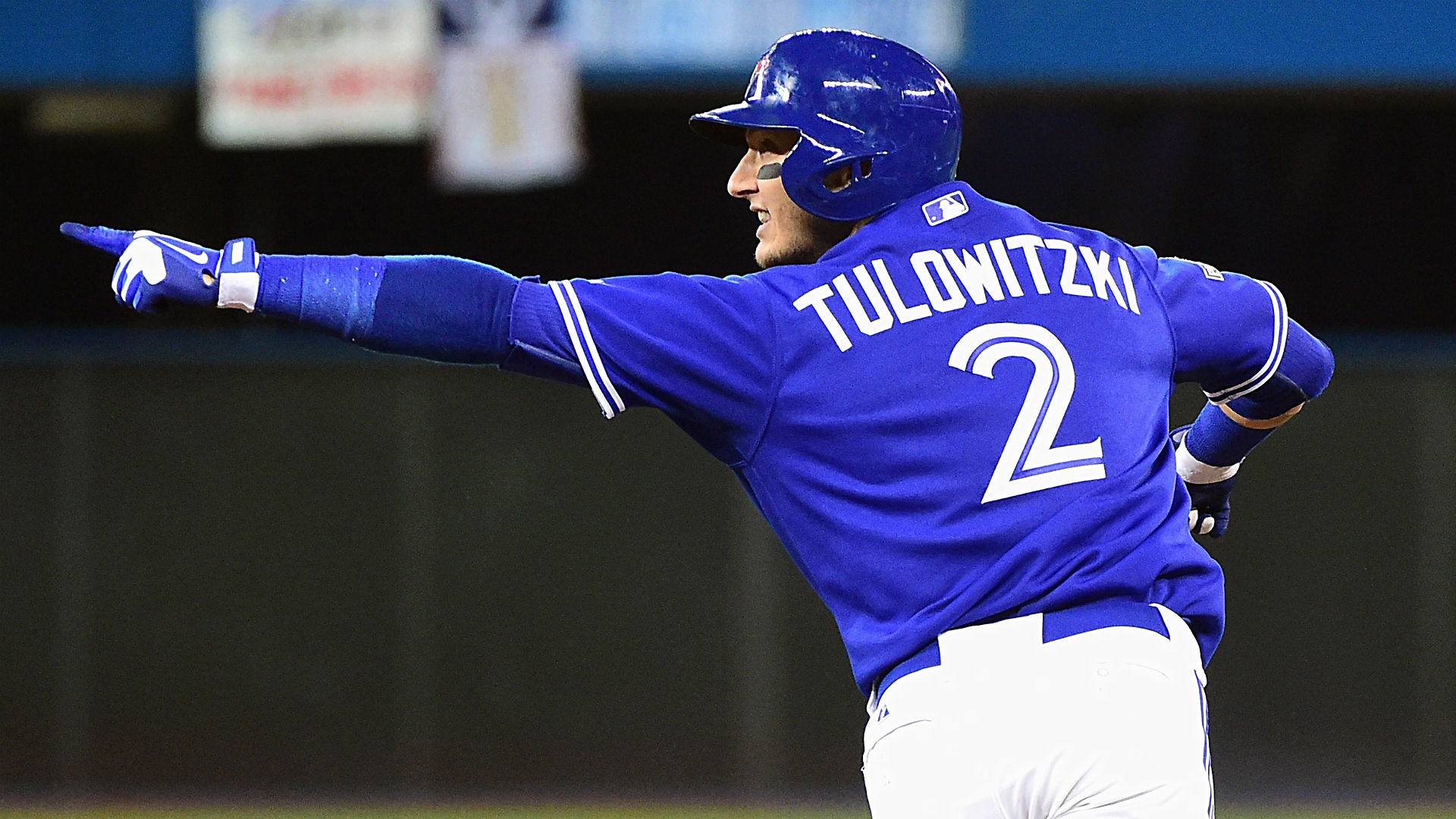 Troy Tulowitzki among Blue Jays veterans GM puts on notice