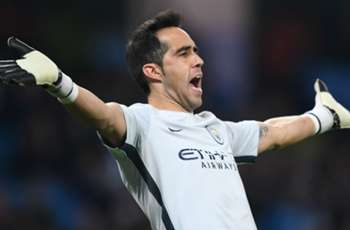 Guardiola: Bravo must accept criticism but he's not solely to blame for Man City's woes