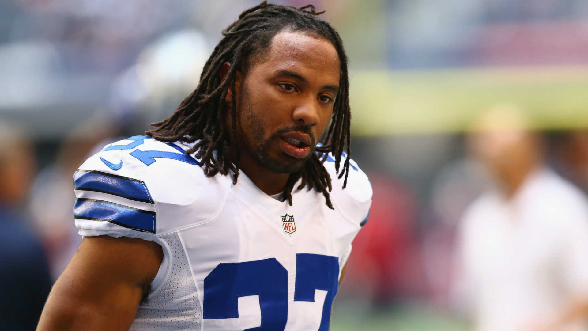Former Cowboy C.J. Spillman is indicted in Texas for sexual assault