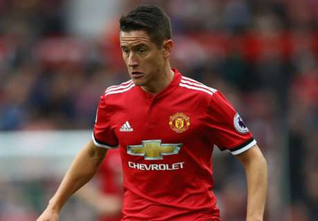 Herrera questions Man Utd passion