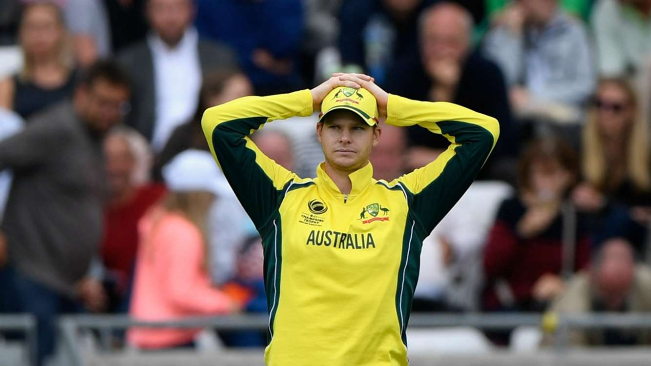 Injured Smith doubtful for Australia's T20 opener