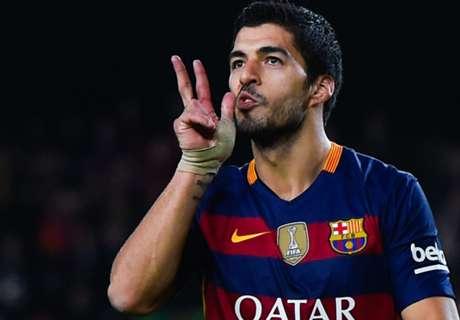 Carragher tips Suarez for 50 goals