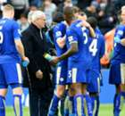 Contagem regressiva: Leicester se prepara para jogo do título