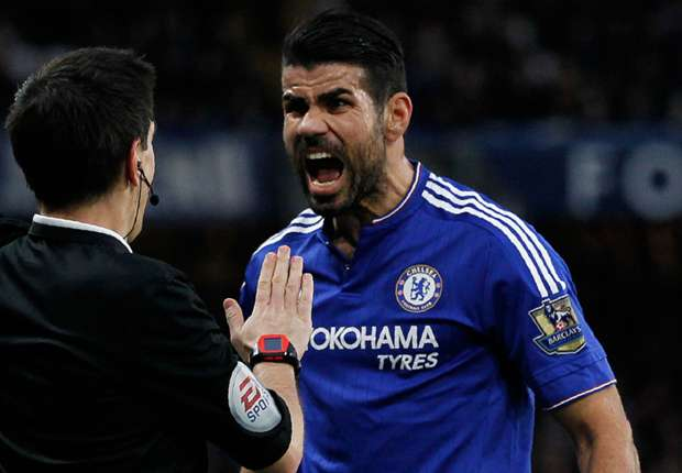 Hiddink claims FA vendetta against Costa