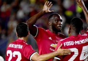 Manchester United - Manchester City: Apostamos por goles en el amistoso Mou - Pep