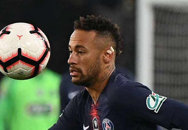 PSG star Neymar heads to Brazil for treatment
