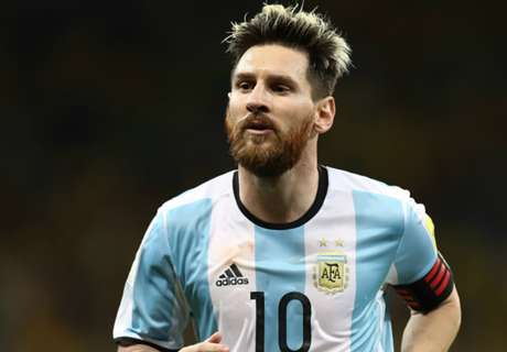 'Messi would be valued in Chile'