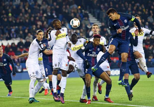 Emery feels PSG are slowly making progress