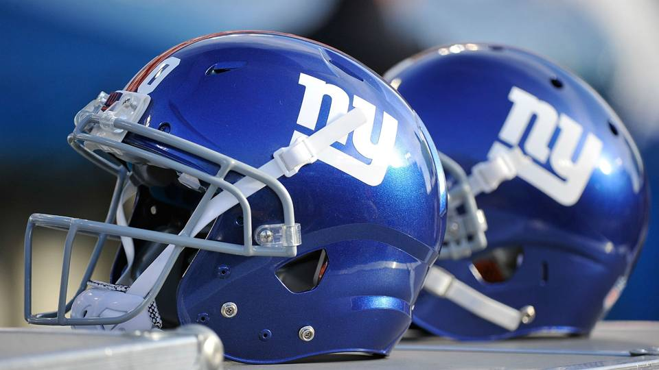 Giants rookie CB Sam Beal, taken in supplemental draft, out for season, reports say