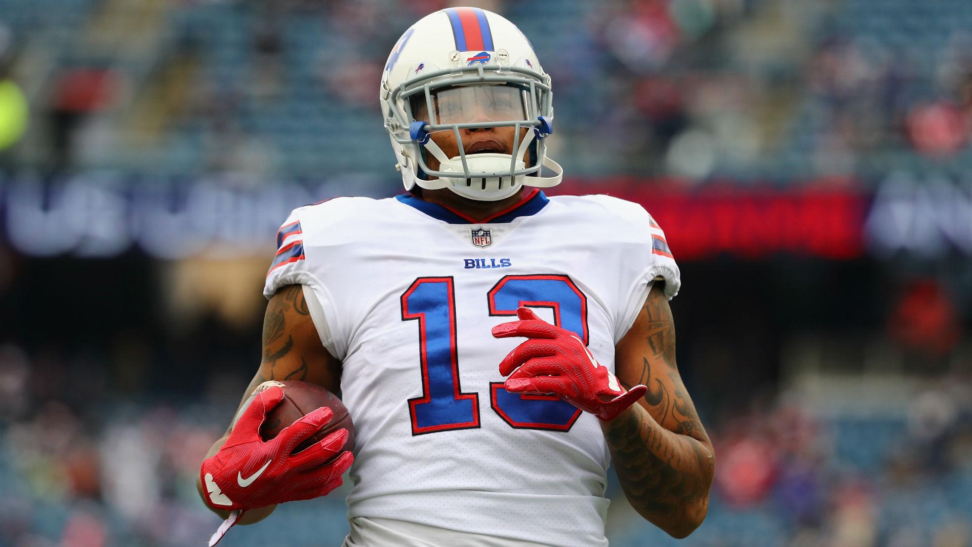 Josh Allen of Buffalo Bills week to week with injured elbow