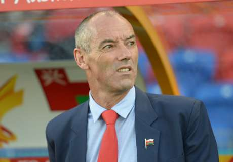 Le Guen gets Nigeria role