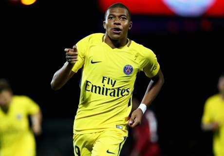 Golden Boy 2017 - Kylian Mbappé vainqueur devant Ousmane Dembélé