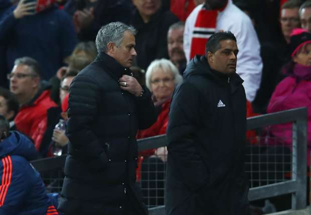 Mourinho leads Manchester United to worst start since 1990-91