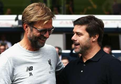 Dashing Elite Preview: Tottenham vs Liverpool