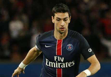 Pastore: I feel like God in Paris