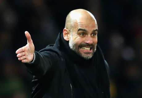 Ibrahimovic: Pep my most immature coach