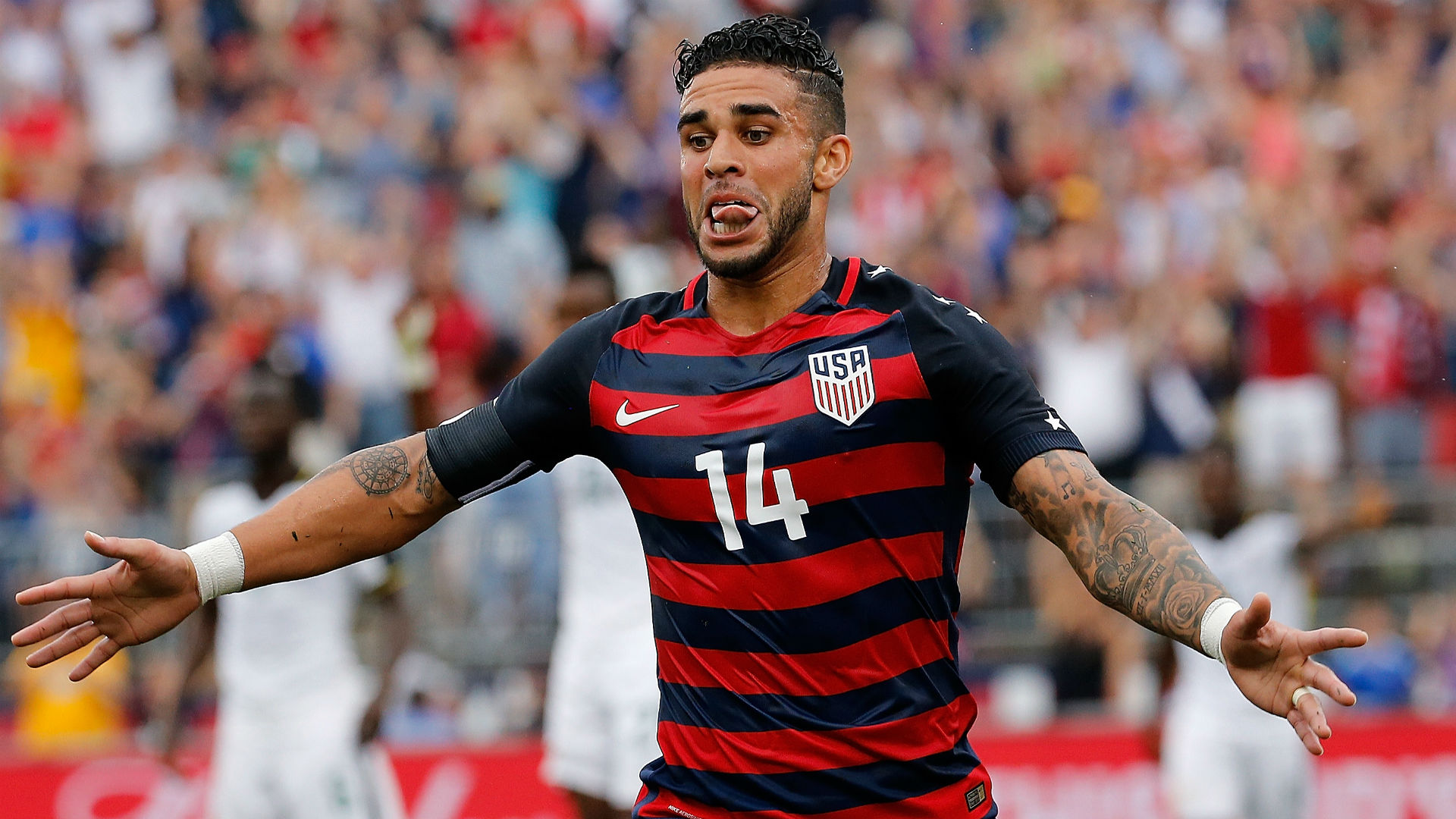 USA vs. Ghana preview: Gold Cup tune-up