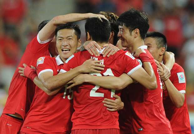 Saudi Arabia 0-1 China: Yu Hai punishes Hazazi missed penalty