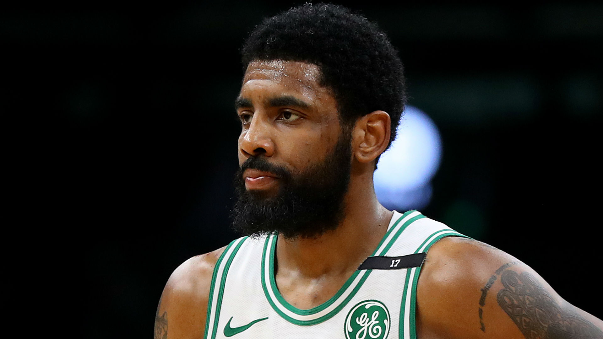 NBA playoffs 2019: Kyrie Irving has 'unwavering' confidence in Celtics