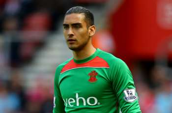 Gazzaniga joins Tottenham on five-year deal