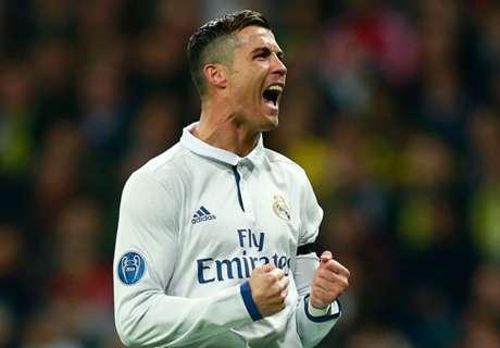 LIVE: Club America vs Real Madrid