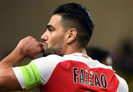 Guardiola: Falcao is a killer