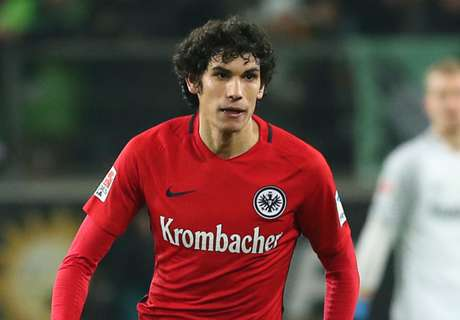 Vallejo chasing Bernabeu dream