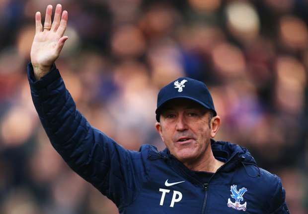 'We've given ourselves a chance' - Crystal Palace performance delights Pulis