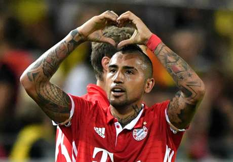 New Vidal tattoo a tribute to son