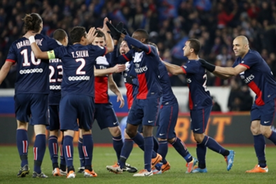Ligue 1 Preview: Bastia v Paris Saint-Germain