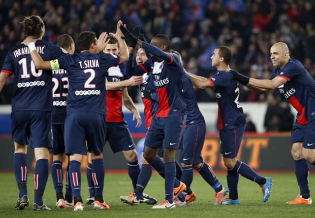 Bastia-Paris Saint-Germain Preview: Champions looking to maintain lead at the top