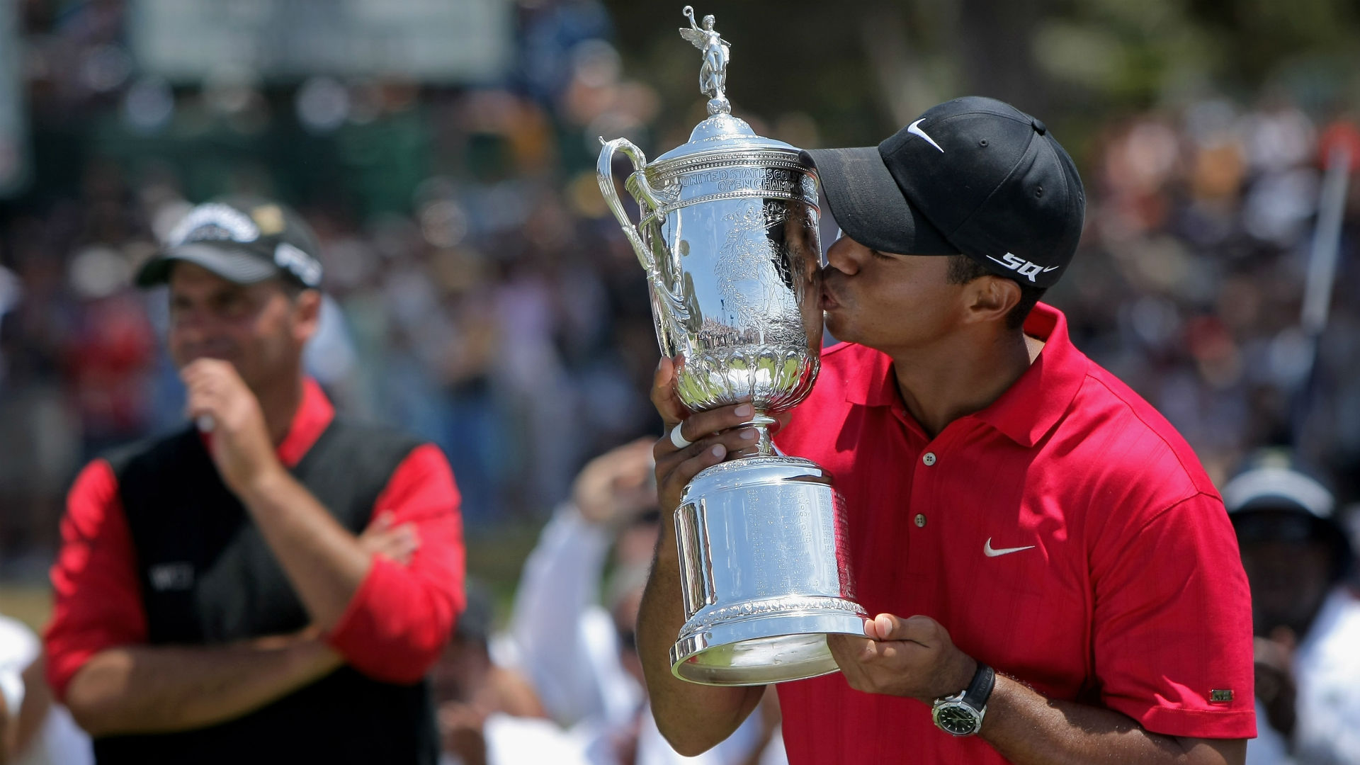U.S. Open 2018: Tiger Woods' Torrey Pines triumph destined to remain his greatest