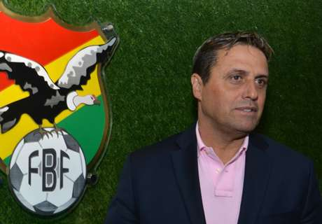 Bolivia name 93-man squad