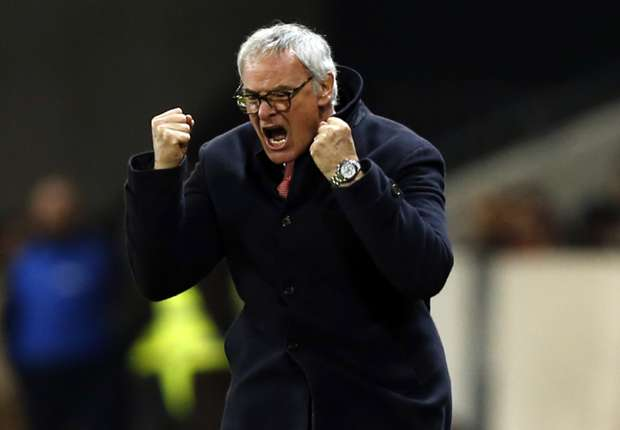 Ranieri: Monaco performing miracles this season