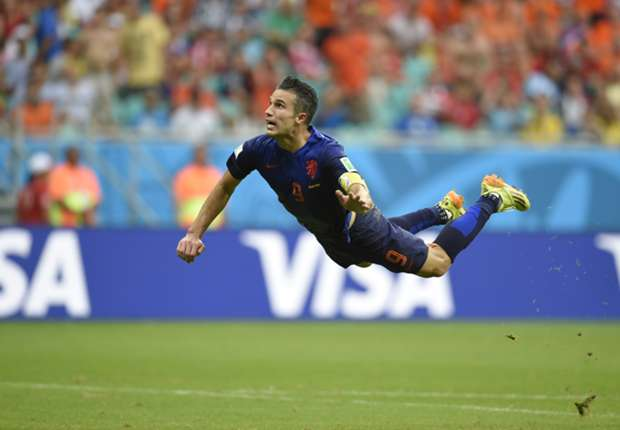 Betting Special: Van Persie to stake a claim for the Golden Boot