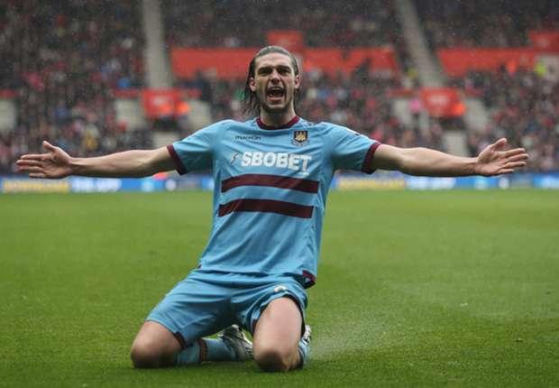 Carroll closing in on West Ham return