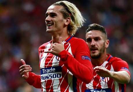 PREVIEW La Liga Spanyol: Atletico Madrid - Real Madrid